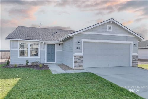 Photo of 17553 Mountain Springs Ave., Nampa, ID 83687 (MLS # 98741934)