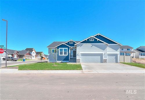 Photo of 1431 W Crooked River Dr., Meridian, ID 83642 (MLS # 98744934)
