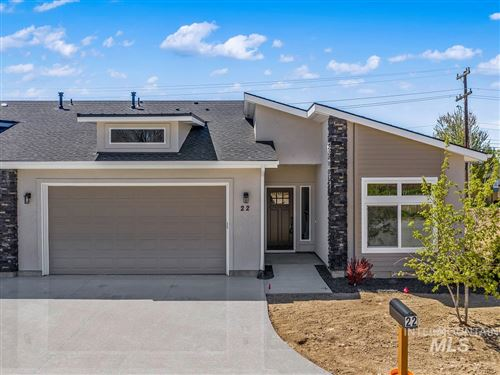 Photo of 46 E Ranch Drive, Eagle, ID 83616 (MLS # 98767934)