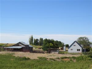 Photo of 4391 S Road E, Vale, OR 97918 (MLS # 98704935)