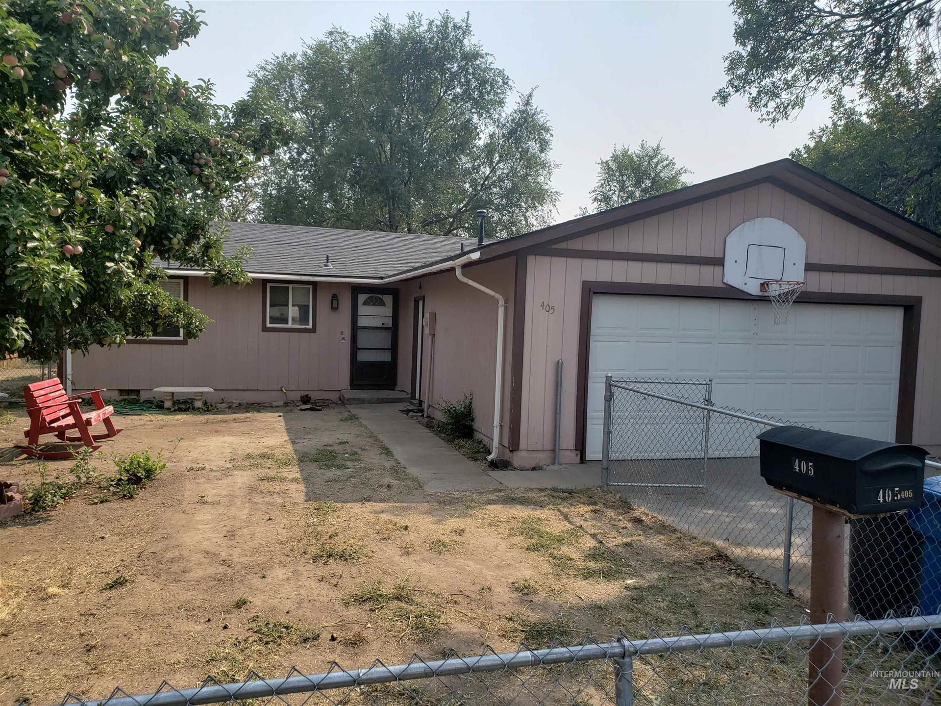 405 Tindall Ave, Mountain Home, ID 83647 - MLS#: 98817935