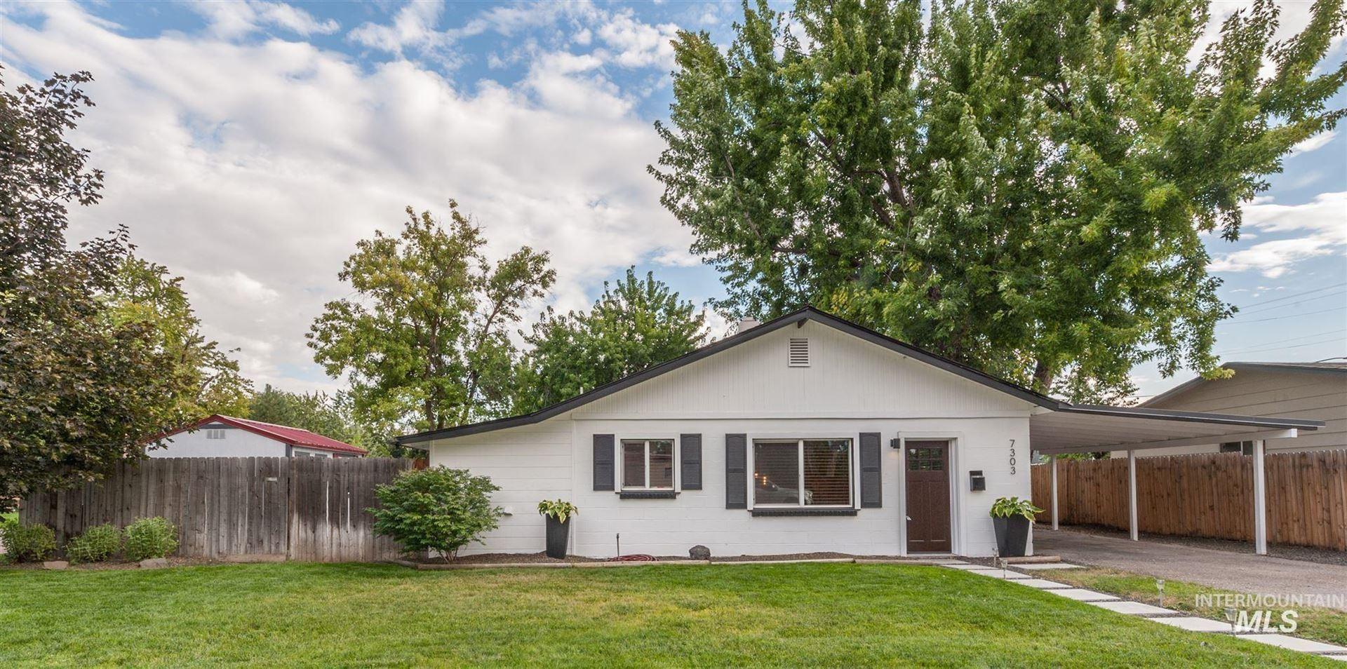 7303 W Ashland, Boise, ID 83709 - MLS#: 98820935
