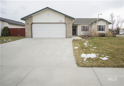 Photo of 1127 W Hawaii Ave, Nampa, ID 83686 (MLS # 98754936)