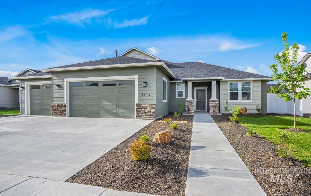 4133 Whistling Heights Way, Nampa, ID 83687 - MLS#: 98767937
