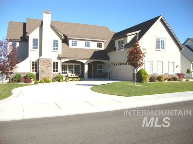 Photo of 2777 Sun Meadow Drive, Twin Falls, ID 83301 (MLS # 98806937)