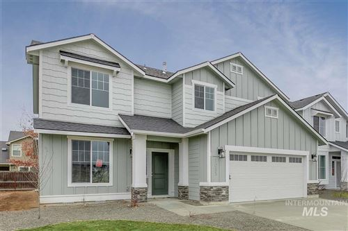 Photo of 2273 S Knotty Timber Pl, Meridian, ID 83642 (MLS # 98748938)