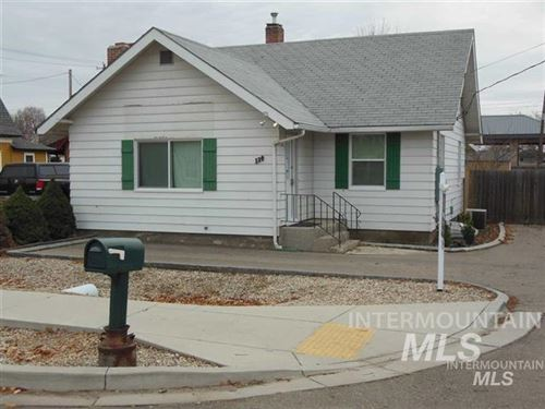 Photo of 139 W 4th Street, Kuna, ID 83634 (MLS # 98756938)