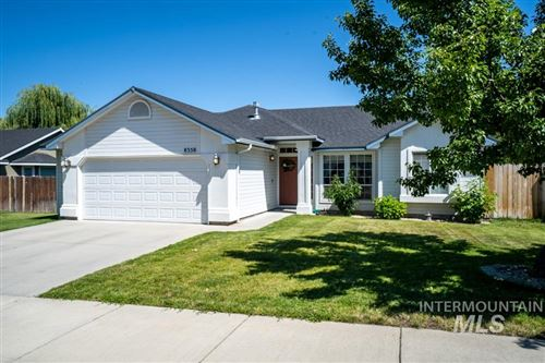 Photo of 8358 W Stirrup Ct, Boise, ID 83709-6473 (MLS # 98772939)