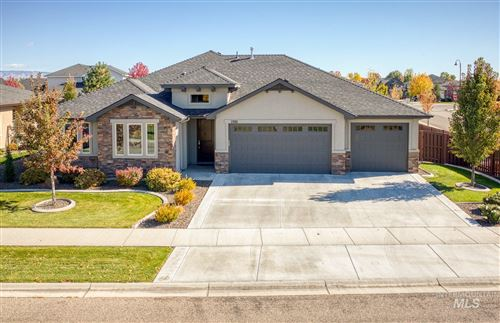 Photo of 2991 S Fox Den Pl, Eagle, ID 83616 (MLS # 98784939)