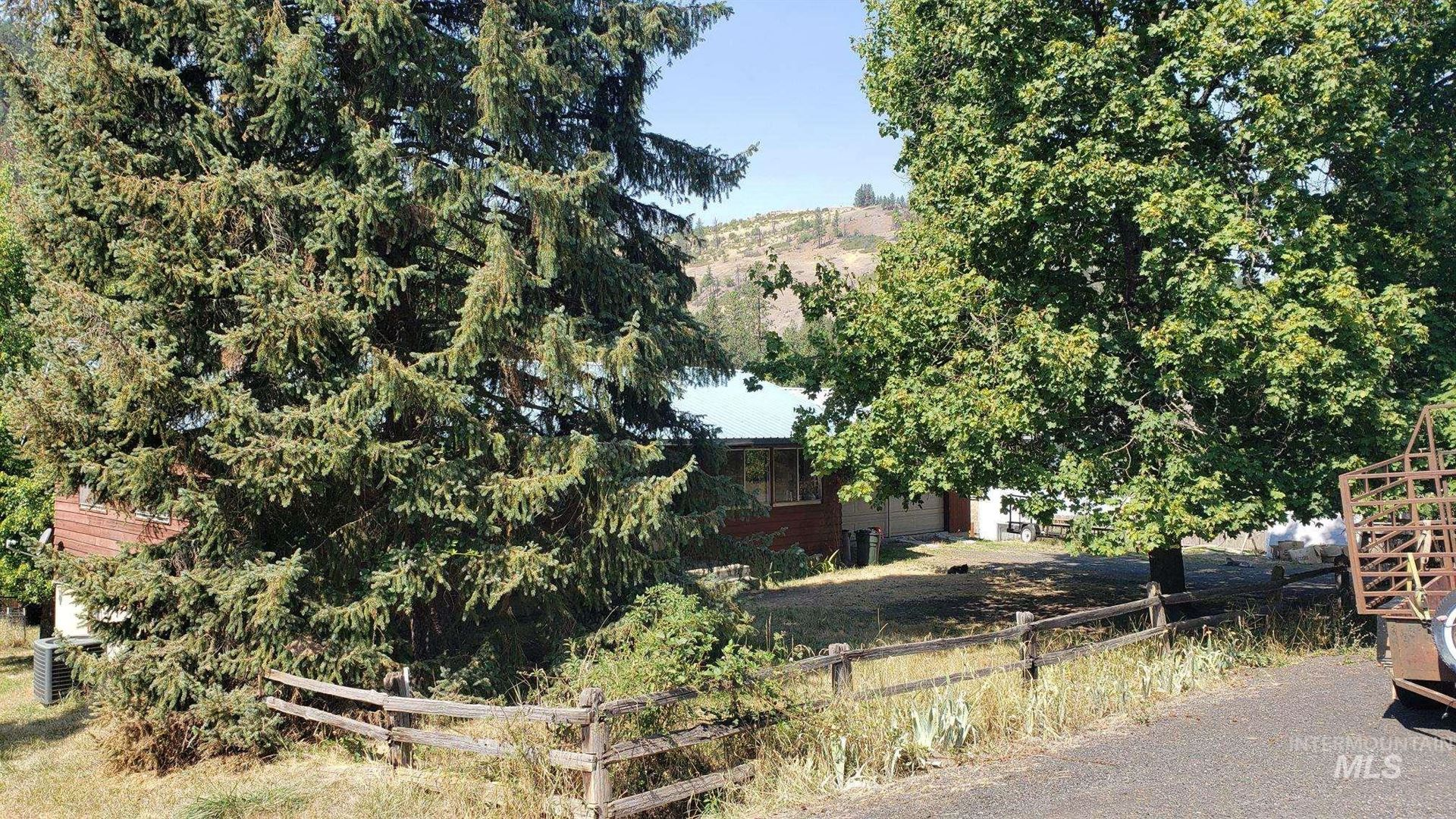 123 Florence St, Harpster, ID 83552 - MLS#: 98817939