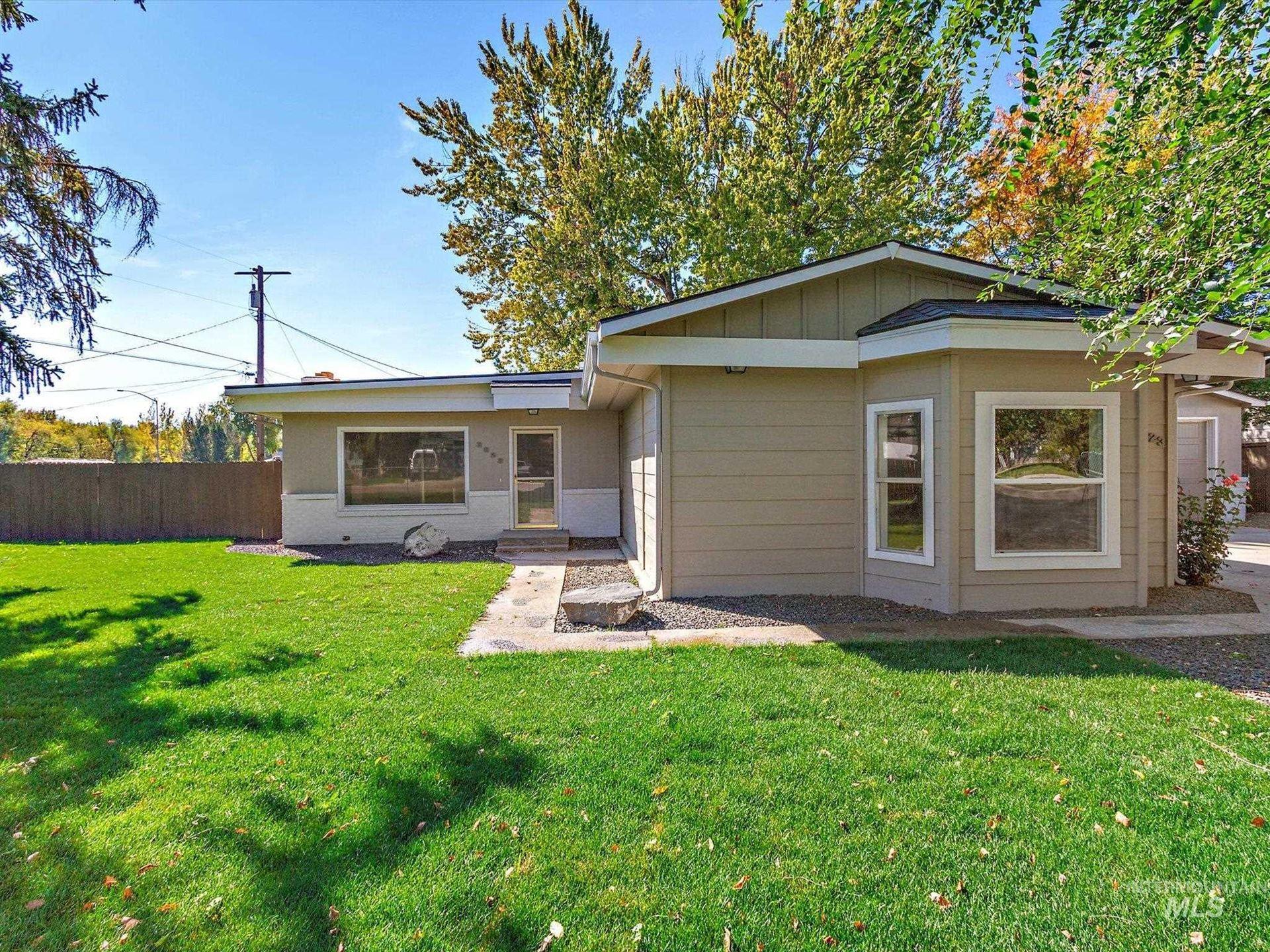 3823 W Glendale St, Boise, ID 83703 - MLS#: 98820939