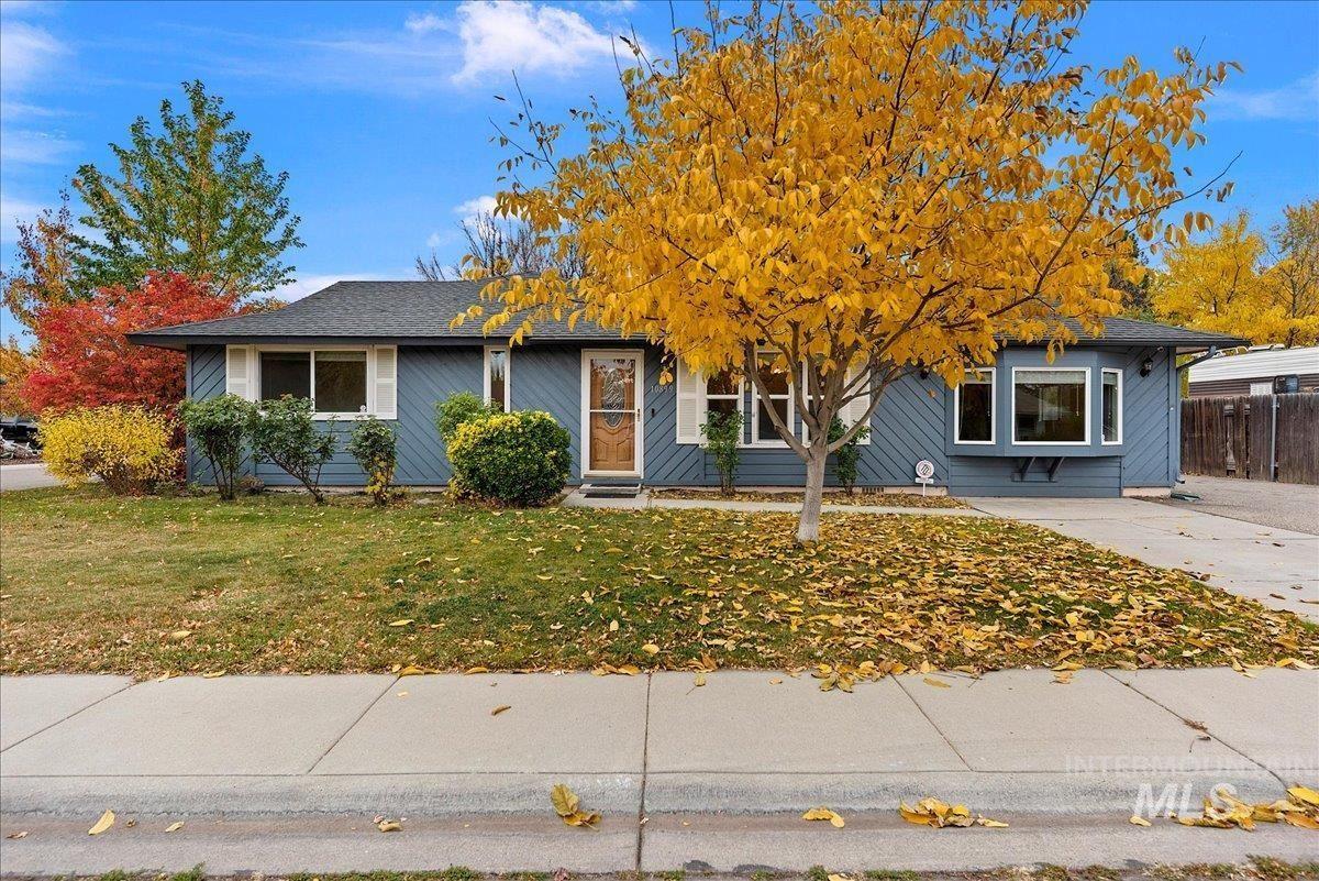 10899 W Wildrose Ct, Boise, ID 83713 - MLS#: 98821939