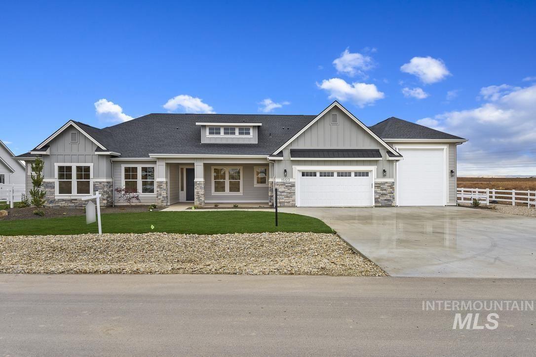 Photo of 15123 Longwood Ct., Caldwell, ID 83607 (MLS # 98822939)