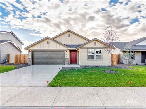 Photo of 7590 E Declaration Dr., Nampa, ID 83687 (MLS # 98754940)