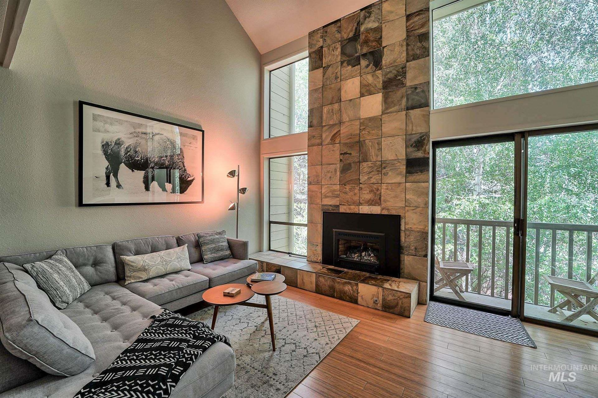 Photo of 2431 Indian Springs Condo Dr., Sun Valley, ID 83353 (MLS # 98806940)