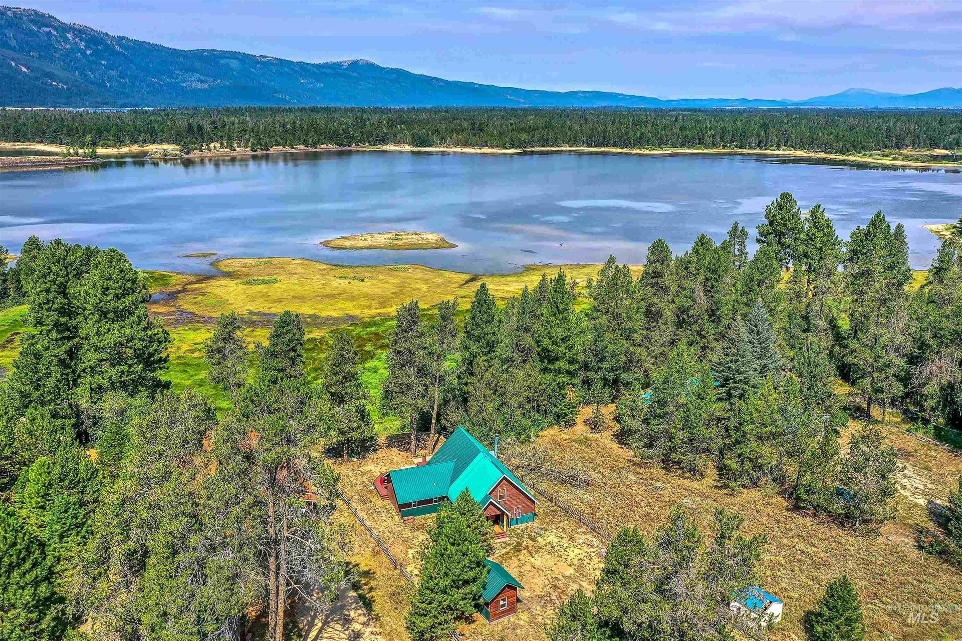 80 Golden Place, Donnelly, ID 83615 - MLS#: 98815940