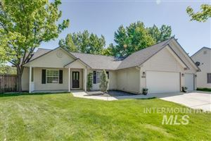 Photo of 10718 W Stonecrop Ct, Star, ID 83669 (MLS # 98730941)