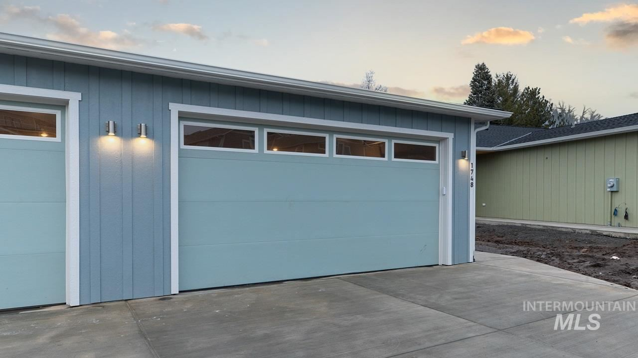 Photo of 1748 E Third Street, Moscow, ID 83843 (MLS # 98786941)