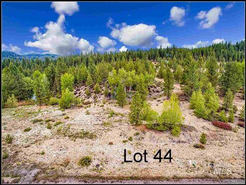 Photo of Lot 44 Mores Creek Dr, Idaho City, ID 83631 (MLS # 98763942)