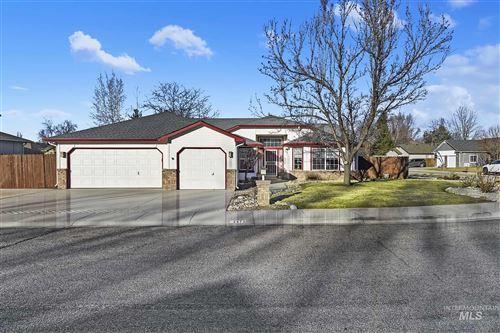 Photo of 2473 S Culpeper, Boise, ID 83709 (MLS # 98795942)