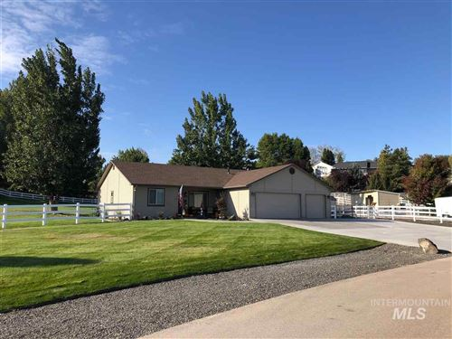 Photo of 6107 E Carson Ct., Nampa, ID 83687 (MLS # 98754943)