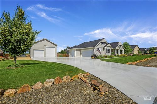 Photo of 25673 Dapple Place, Middleton, ID 83644 (MLS # 98771944)