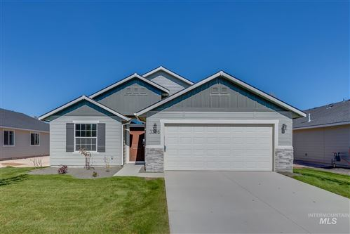 Photo of 3306 W Remembrance Dr, Meridian, ID 83642 (MLS # 98772944)