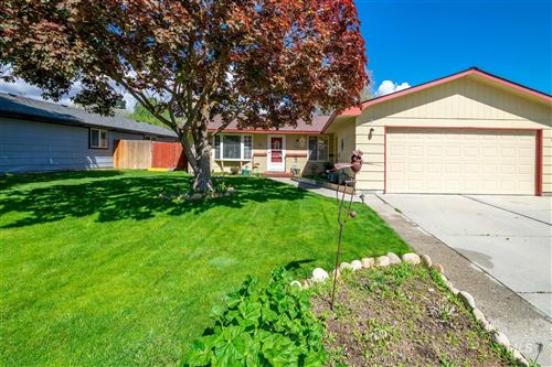 Photo of 298 S Harlan Place, Eagle, ID 83616 (MLS # 98801944)