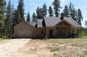 Photo of 15 Reinhart Rd, Idaho City, ID 83631 (MLS # 98728945)