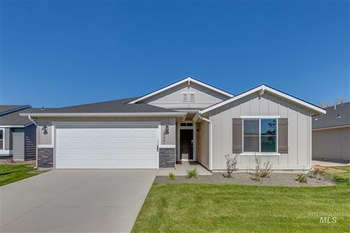 Photo of 3322 W Remembrance Dr, Meridian, ID 83642 (MLS # 98772945)