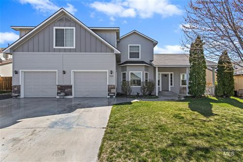 Photo of 526 Castle Rock Ave, Middleton, ID 83644 (MLS # 98799945)