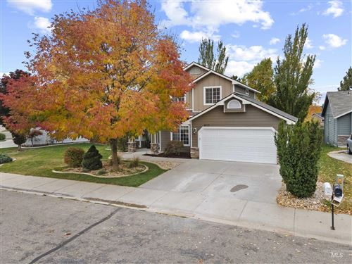 Photo of 4813 S Whitmore Way #-, Boise, ID 83709 (MLS # 98821945)