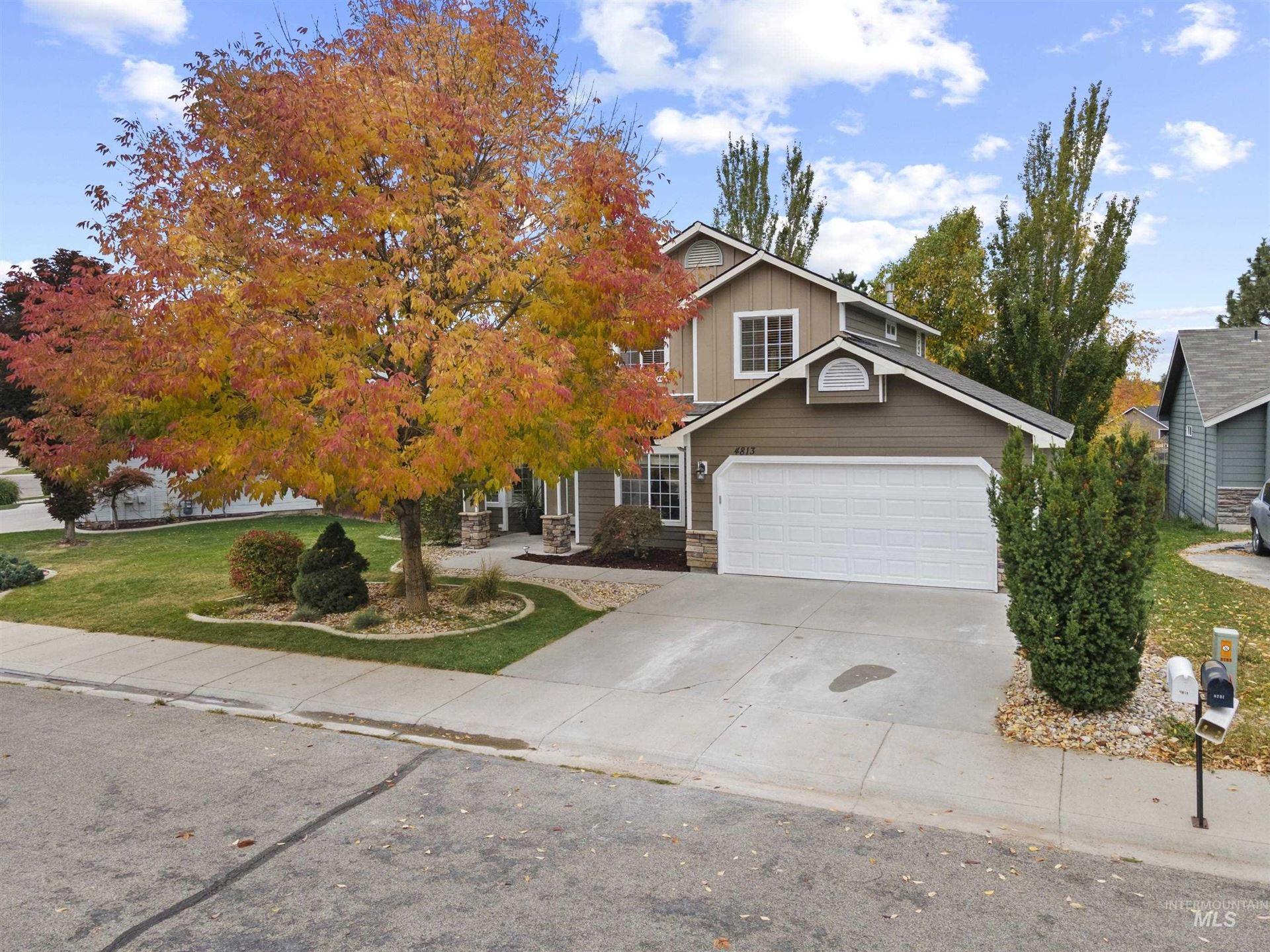 4813 S Whitmore Way #-, Boise, ID 83709 - MLS#: 98821945