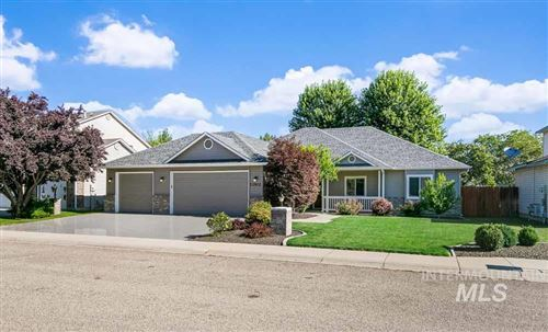 Photo of 13902 W Hartford Dr, Boise, ID 83713-0739 (MLS # 98772946)
