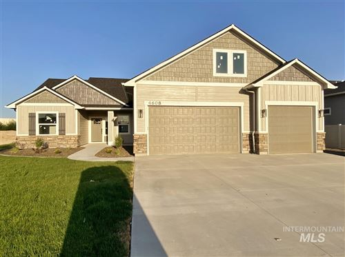 Photo of 4608 Gap Creek Ave, Caldwell, ID 83607 (MLS # 98775946)