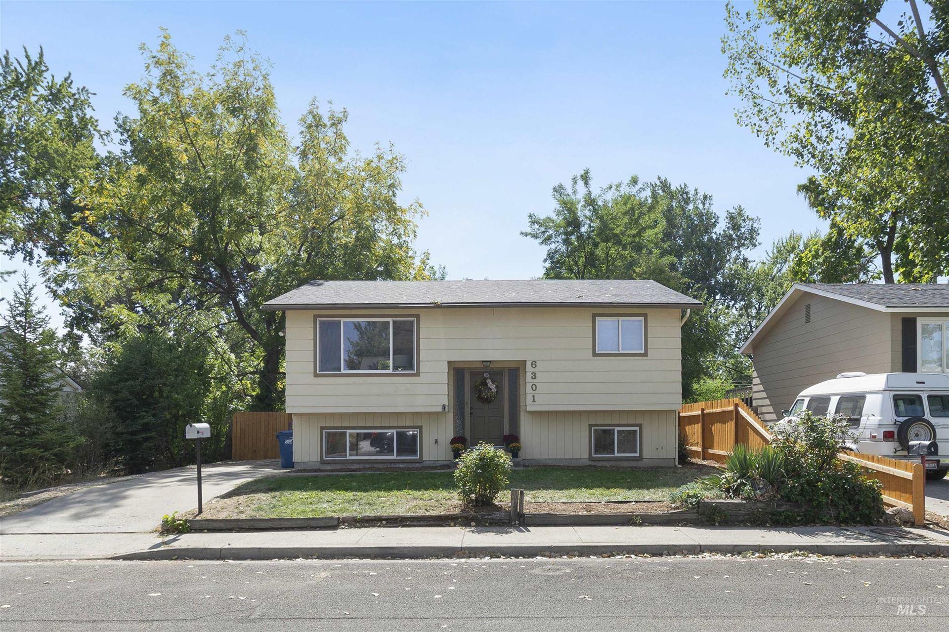 6301 W Poplar St, Boise, ID 83704 - MLS#: 98819946