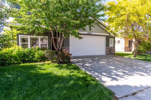 Photo of 10805 Cloudless St., Nampa, ID 83687 (MLS # 98767947)