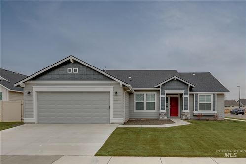 Photo of 3338 W Remembrance Dr, Meridian, ID 83642 (MLS # 98772947)