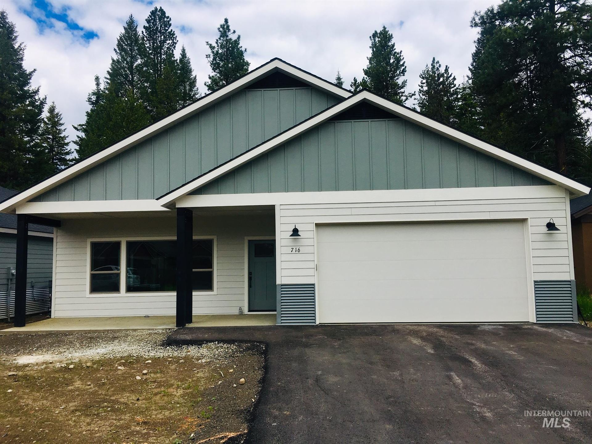 716 Deer Forest Drive, McCall, ID 83638 - MLS#: 98732948