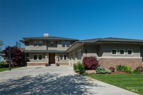 Photo of 4263 N Strathmore Pl, Boise, ID 83702 (MLS # 98769950)