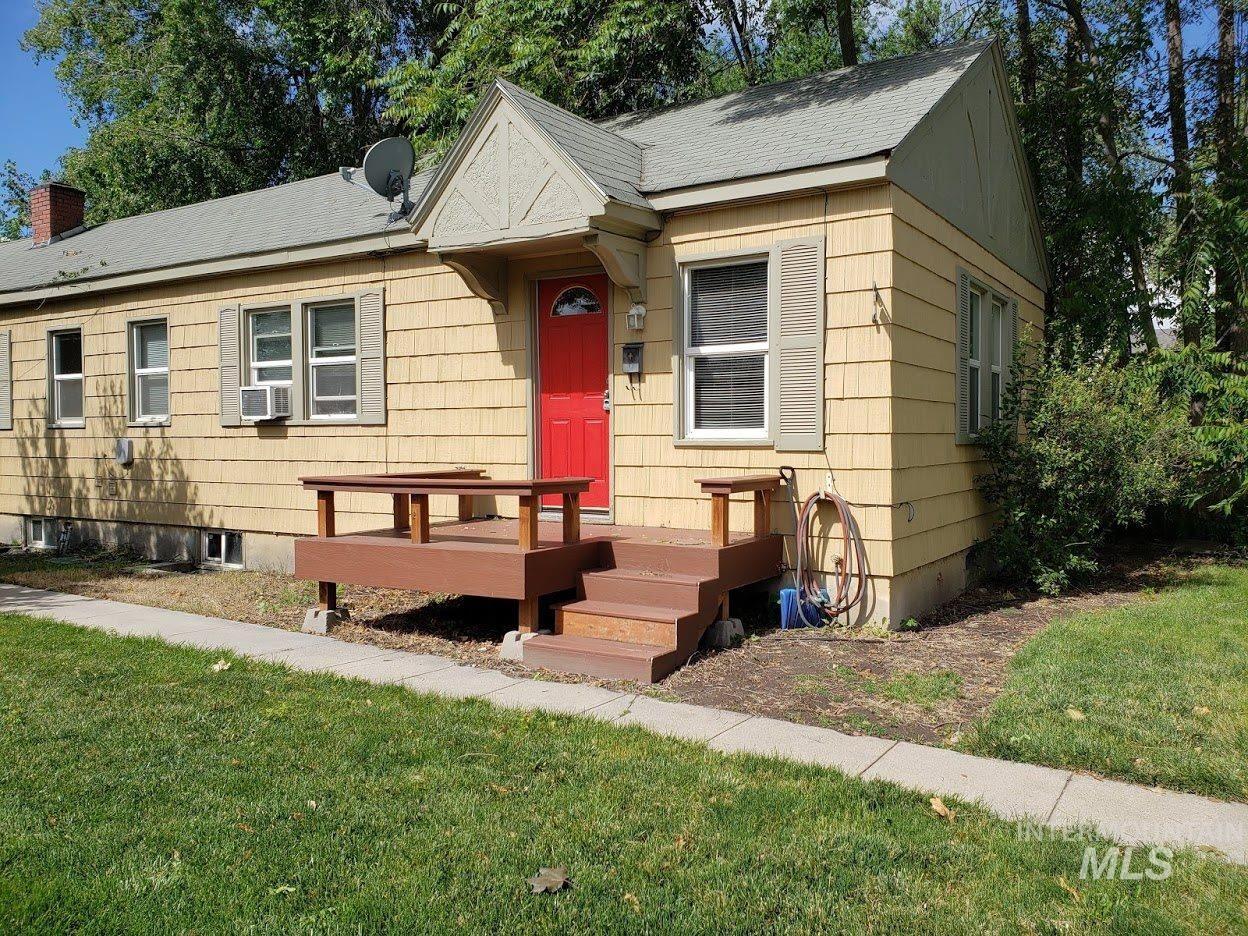1905 W Bannock St., Boise, ID 83702 - MLS#: 98778950