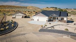 Photo of 3783 Dundee Dr, New Plymouth, ID 83655 (MLS # 98741951)