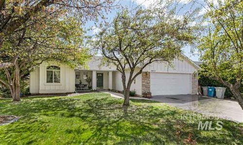 Photo of 14013 W Elmsprings Street, Boise, ID 83713 (MLS # 98799951)