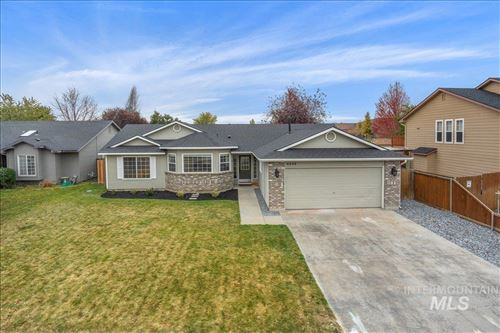 Photo of 4243 E Driftwood Dr., Meridian, ID 83642 (MLS # 98822951)