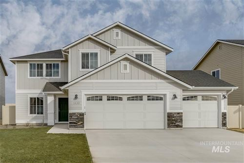 Photo of 1430 W Crooked River Dr, Meridian, ID 83642 (MLS # 98744952)