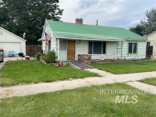 Photo of 207 N Main, Homedale, ID 83628 (MLS # 98777952)
