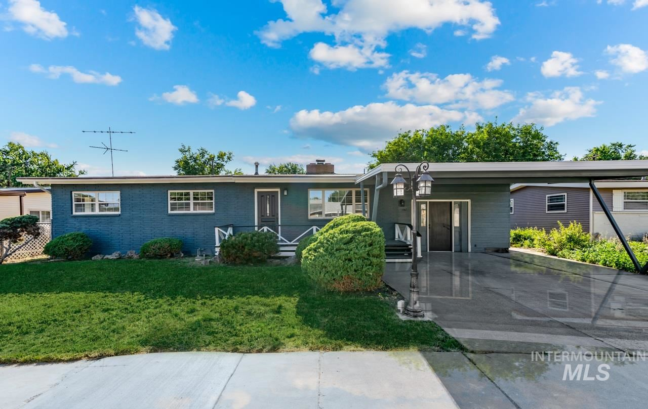 1137 Phelps, Mountain Home, ID 83647 - MLS#: 98773952