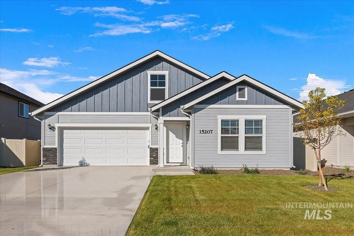 Photo of 19272 Red Eagle Way, Caldwell, ID 83687 (MLS # 98798952)
