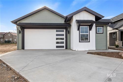 Photo of 9625 Macaw, Boise, ID 83704 (MLS # 98746953)