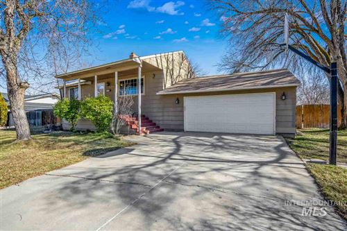 Photo of 5310 N Marcliffe Ave, Boise, ID 83704 (MLS # 98754953)